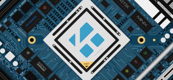 Kodi – filmy, serial i TV w jednym miejscu