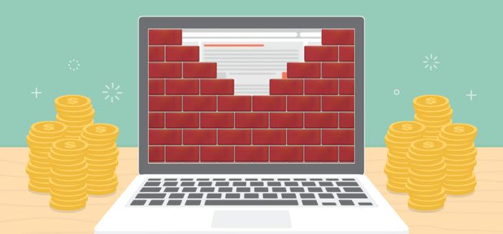 Paywall – jak ominąć