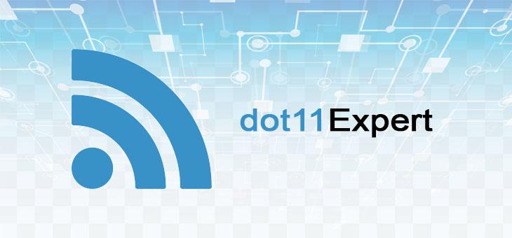 dot11Expert – za darmo