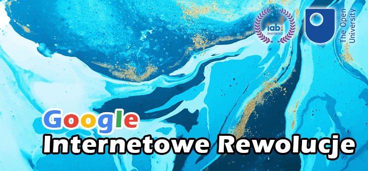 Google Internetowe Rewolucje