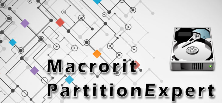 Macrorit Partition Expert Server Edition- za darmo