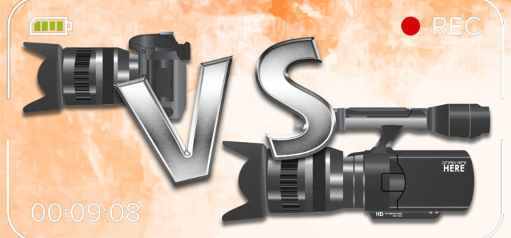 Ankieta – video czy zdjęcia?