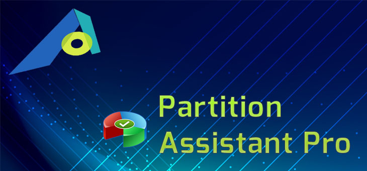 AOMEI Partition Assistant Pro – za darmo