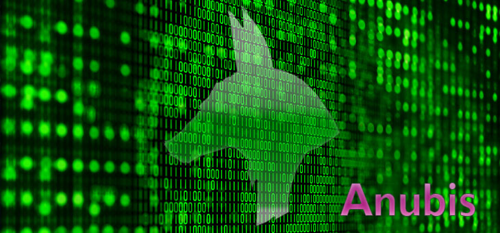 Anubis – Android malware