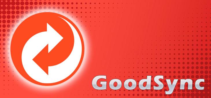 GoodSync 10 – za darmo